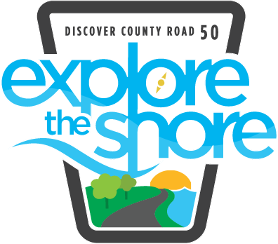 Explore The Shore logo